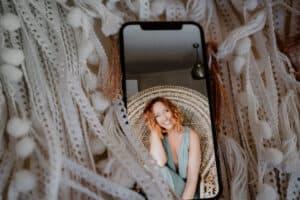 Lockdown Photoshoot Be More You Branding LaurenHawkinsPhotography_FaceTimeSession(30of38)