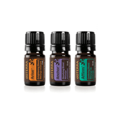 Doterra yoga collection girl boss gift guide