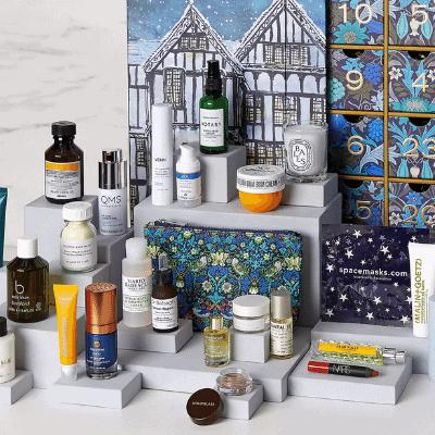 liberty london advent calendar girl boss gift guide