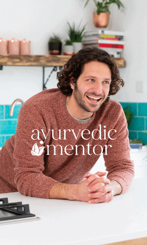 Featured Brand client_Ayurvedic Mentor_Chichester