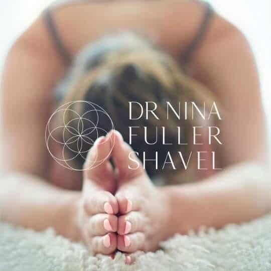 Dr Nina Fuller Shavel_Be more you branding portfolio