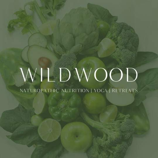 Wildwood Nutrition_Be more you branding portfolio